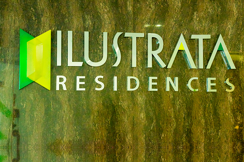 Ilustrata Residences by Property Company of Friends, Inc.